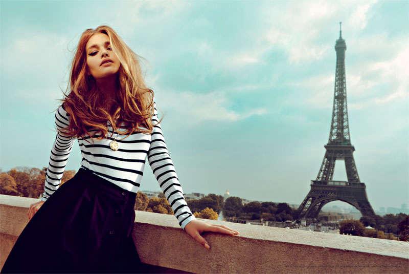 Tại sao nước Pháp trở thành kinh đô thời trang của thế giới?