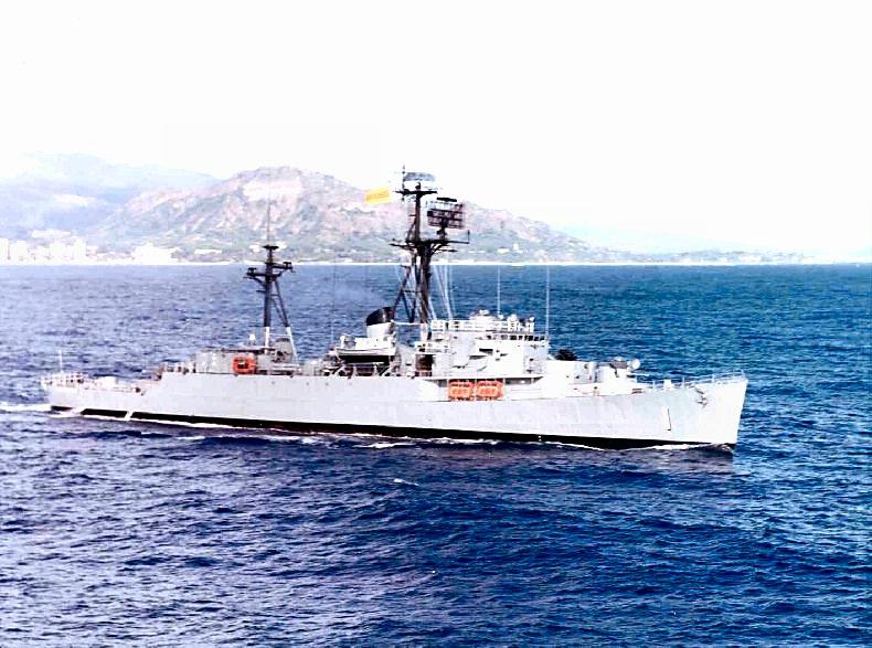 Số phận các chiến hạm VNCH trong Hải quân Philippines