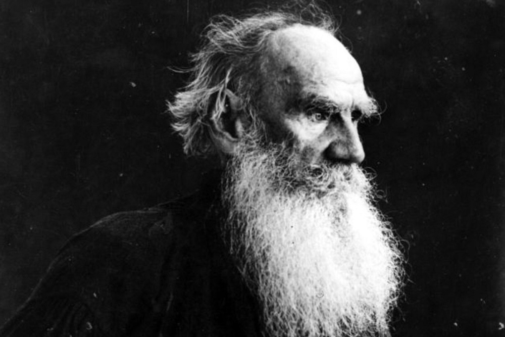 Đại văn hào Nga Lev Tolstoy và cái chết