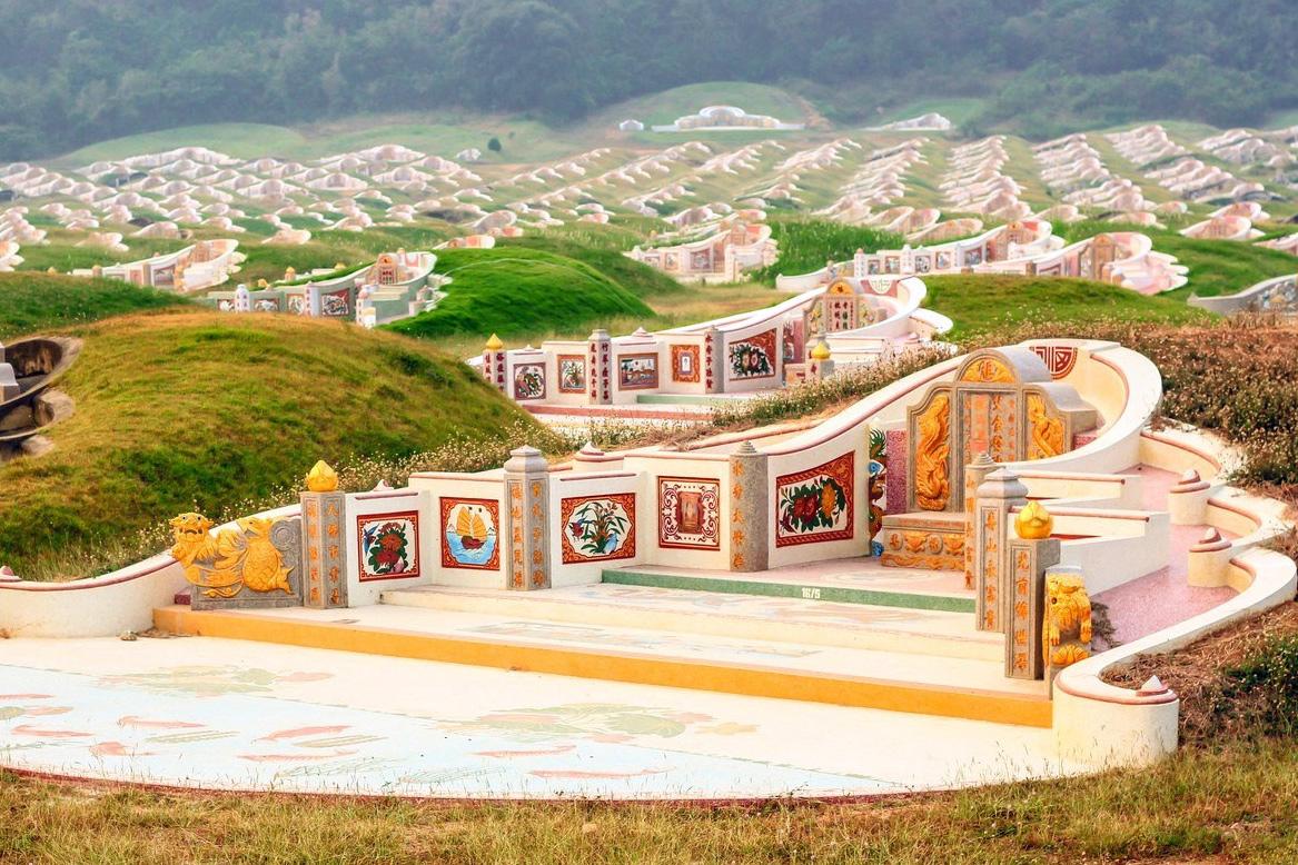 Thách thức môi trường từ vấn đề mai táng và chôn cất truyền thống ở châu Á