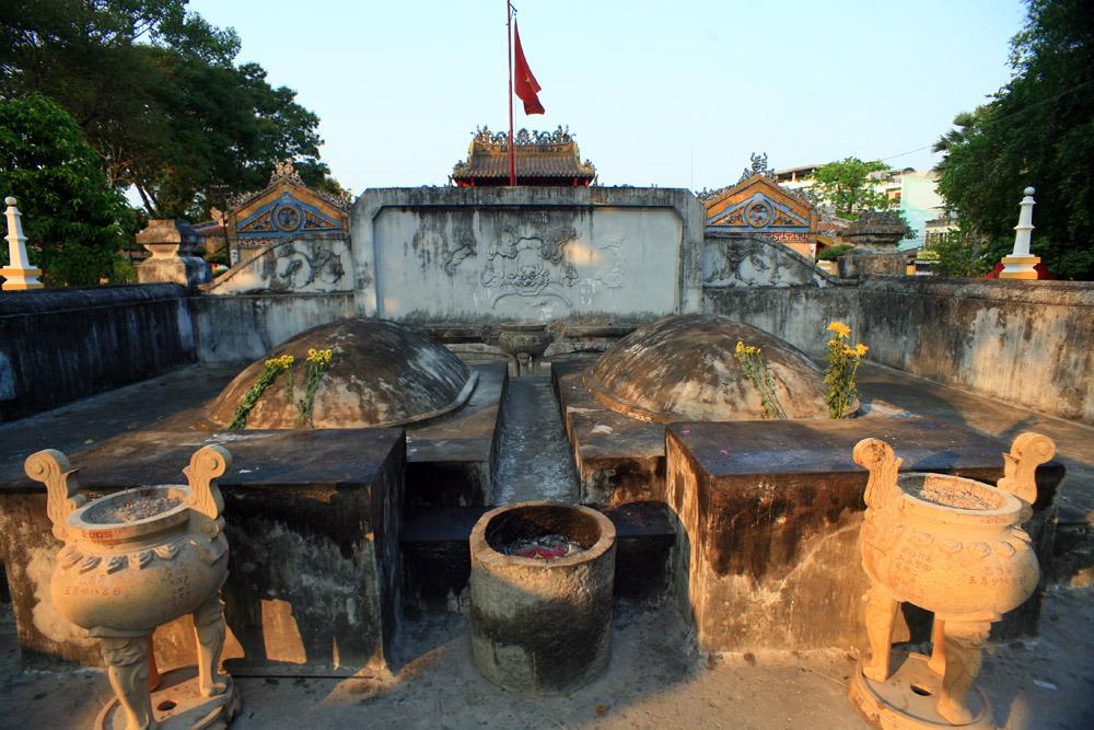 Mối thâm thù Minh Mạng – Lê Văn Duyệt và bản án oan tàn khốc thời Nguyễn