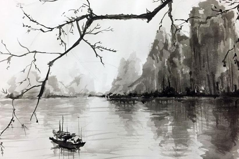 'Bình đạm' trong quan niệm văn học cổ điển Việt Nam
