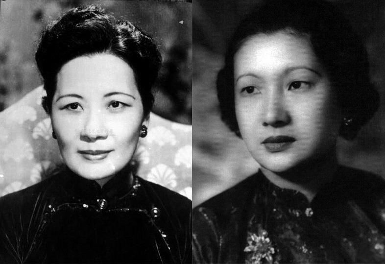 Sự trùng hợp lạ lùng giữa Nam Phương hoàng hậu và Tống Mỹ Linh