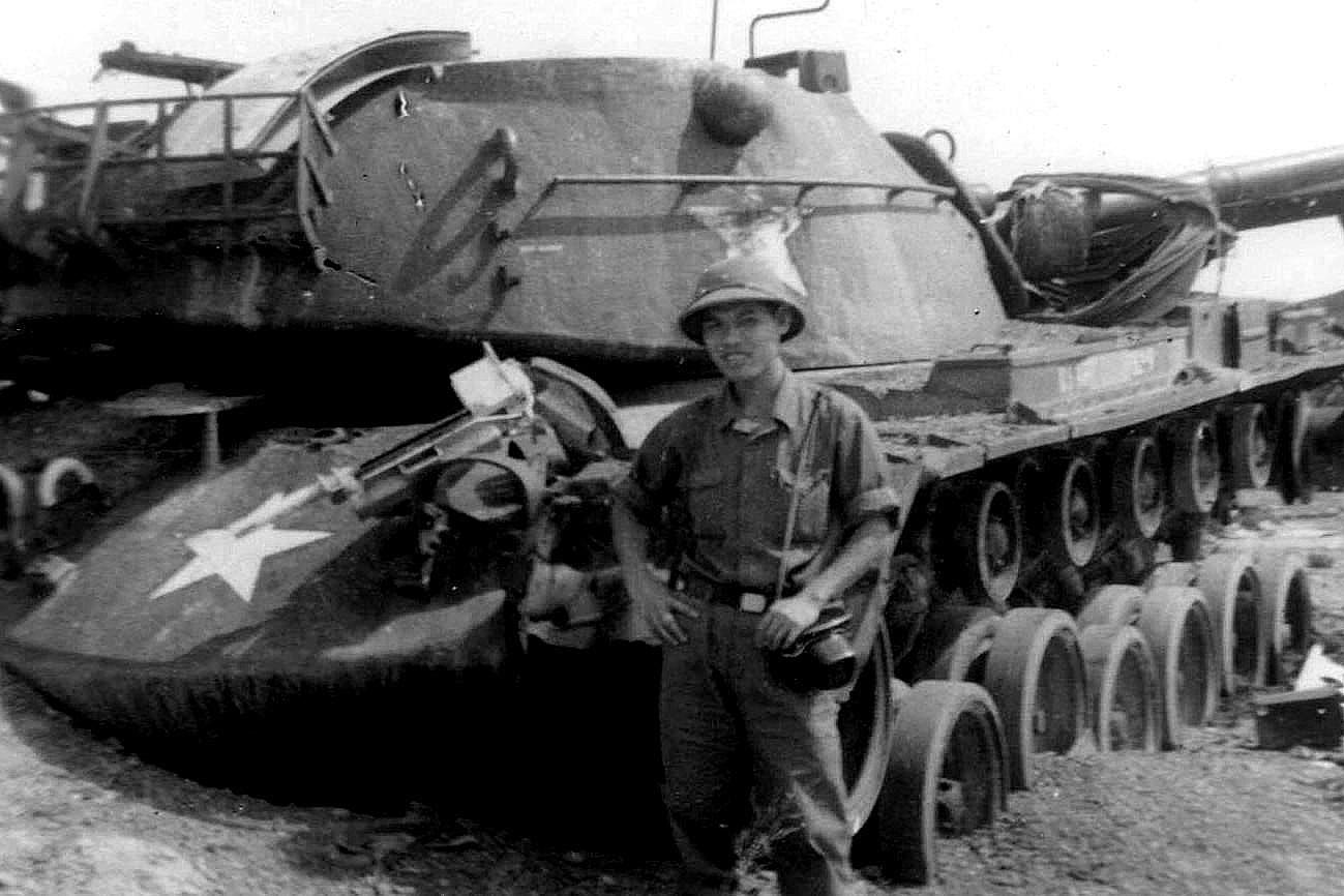 Trận Cửa Việt: 'Vòng cung Kursk' trong Chiến tranh Việt Nam
