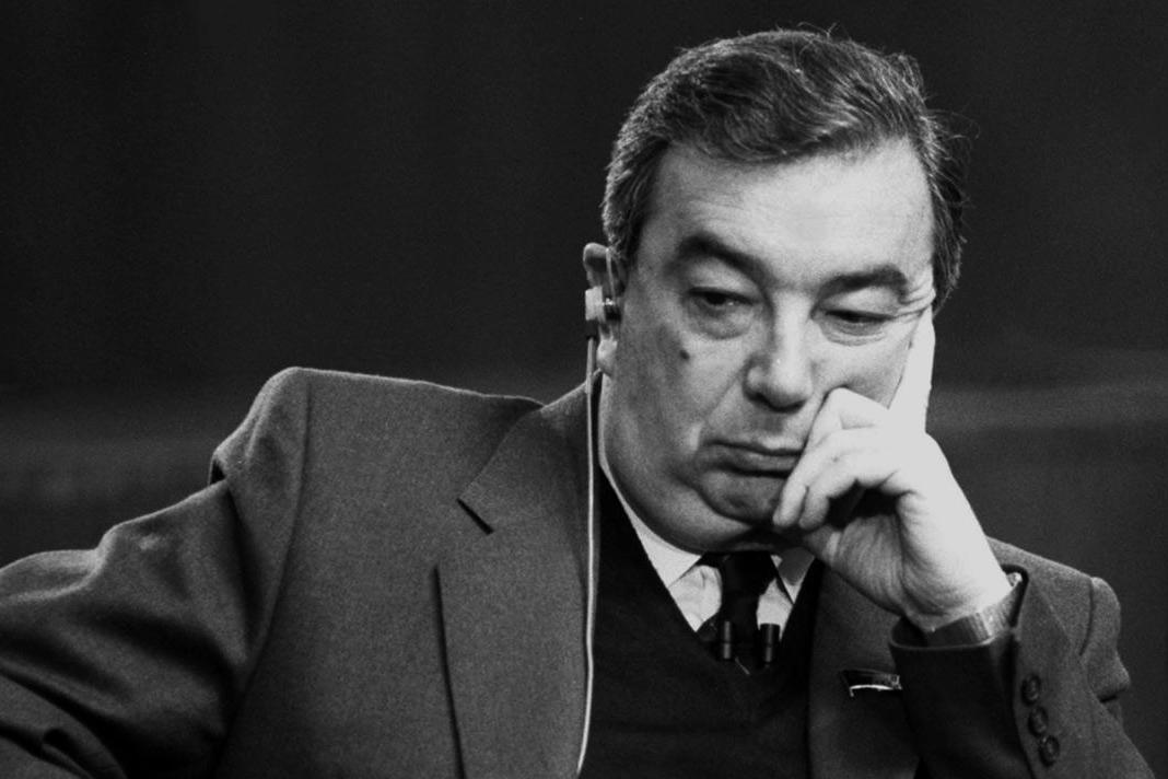 Học thuyết Primakov – xương sống trong chính sách đối ngoại của nước Nga hiện tại