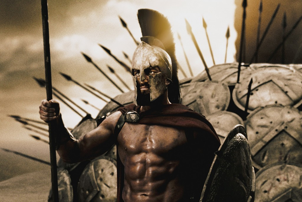 Sự thật lịch sử về cuộc chiến huyền thoại của 300 chiến binh Sparta