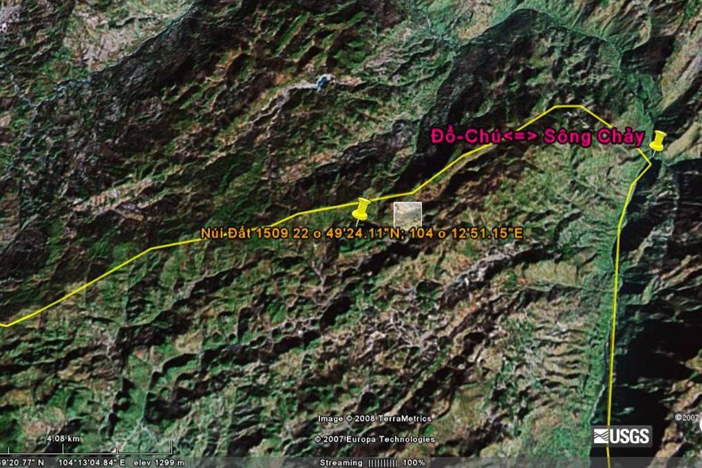 Sự thật về trận chiến trên cao điểm 1509 ở Hà Giang 1984