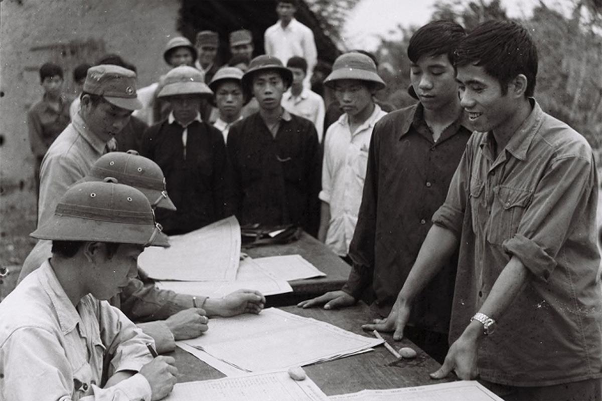 Ngày này năm 1979: Tổng động viên chống quân Trung Quốc xâm lược