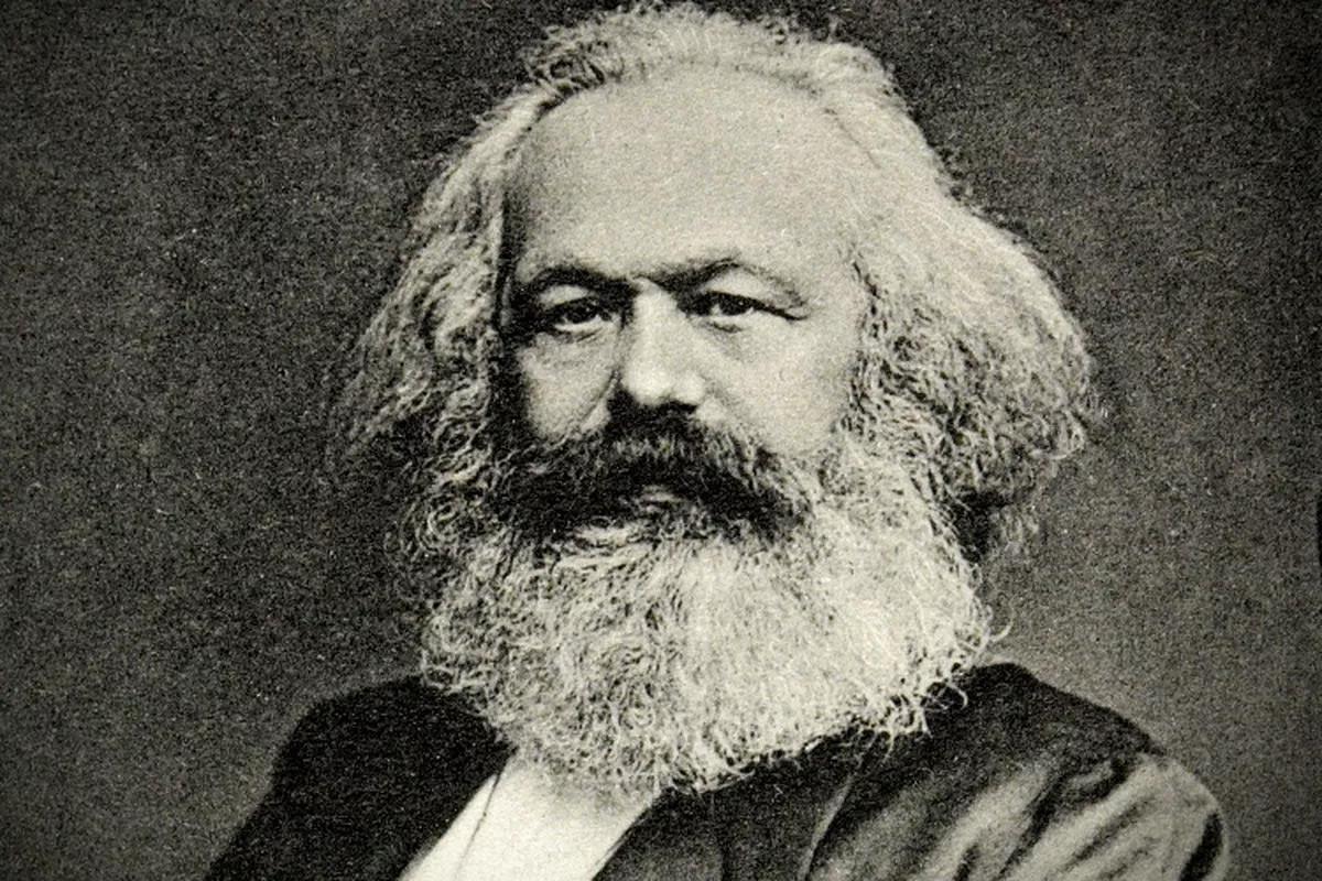 Sự nghiệp của Karl Marx