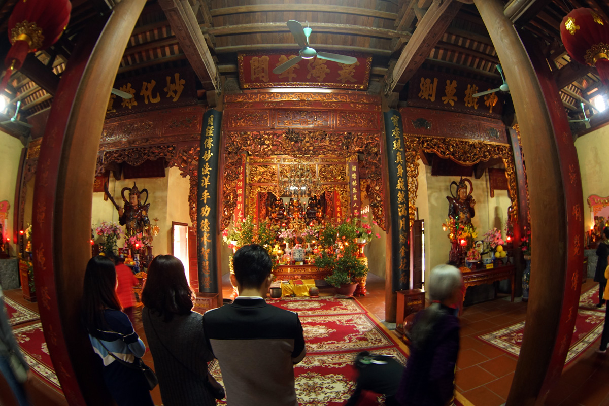 Nhiều người đi lễ chùa nhưng không hiểu gì về đạo Phật