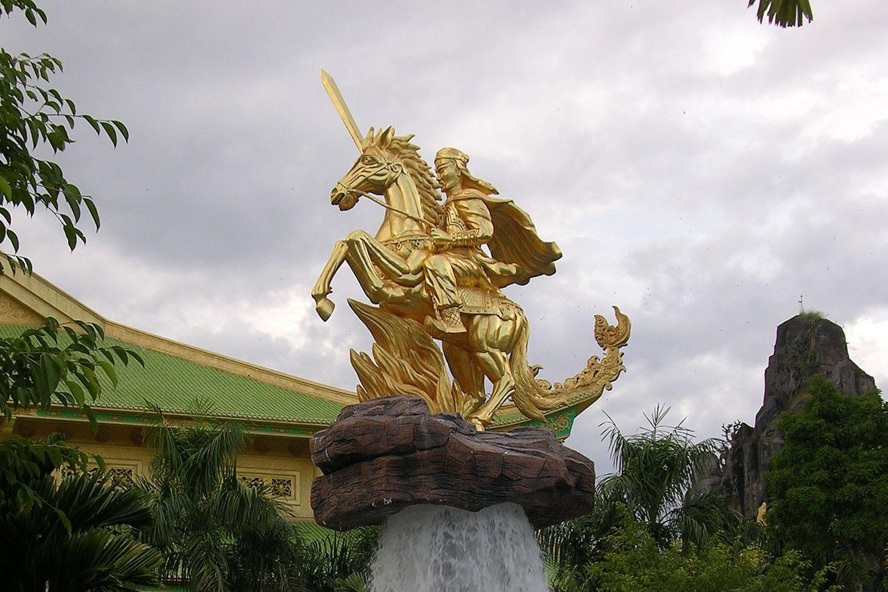 Ba vị thái giám quyền lực nhất trong lịch sử Việt Nam