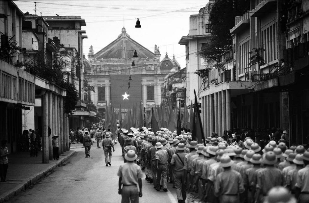 Những bài học từ chính sách đối ngoại Việt Nam giai đoạn 1976 – 1986