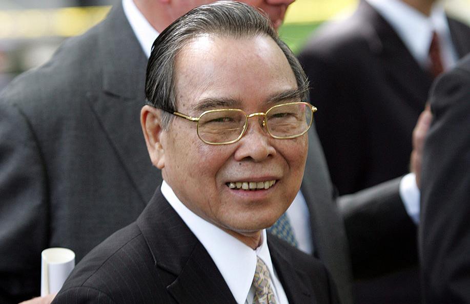 Dấu ấn của Nguyên Thủ tướng Phan Văn Khải với nền kinh tế Việt Nam