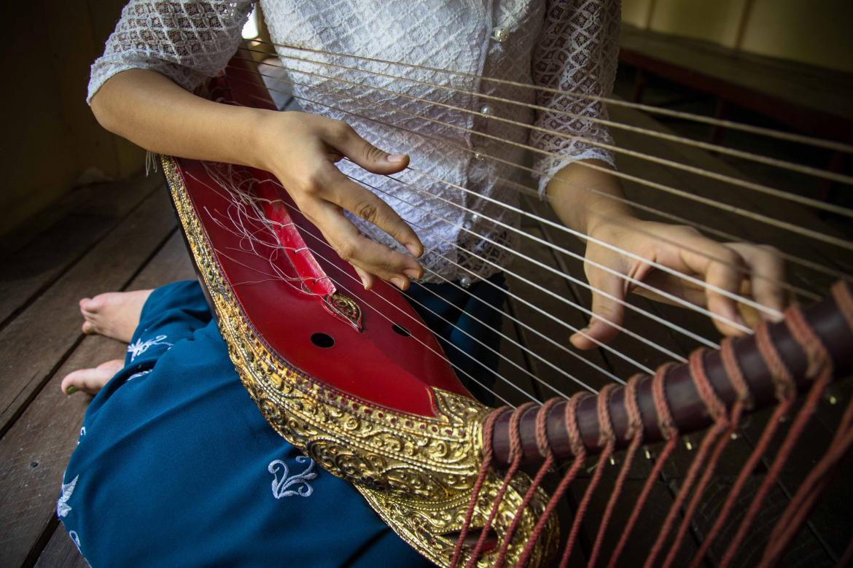 Khái quát về âm nhạc truyền thống ở các nước Đông Nam Á