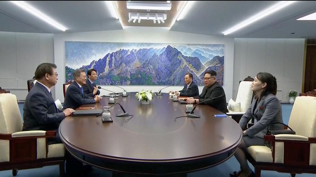 Buoc di nho cua Kim Jong Un - buoc tien lon cua hai mien Trieu Tien hinh anh 12