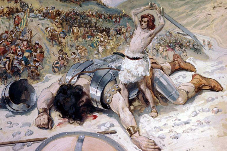 Chuyện 'David và Goliath' trong Chiến tranh Việt Nam
