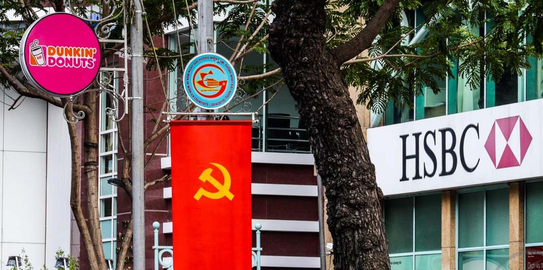 Vài suy nghĩ về chủ nghĩa xã hội, chủ nghĩa cộng sản và chủ nghĩa tư bản