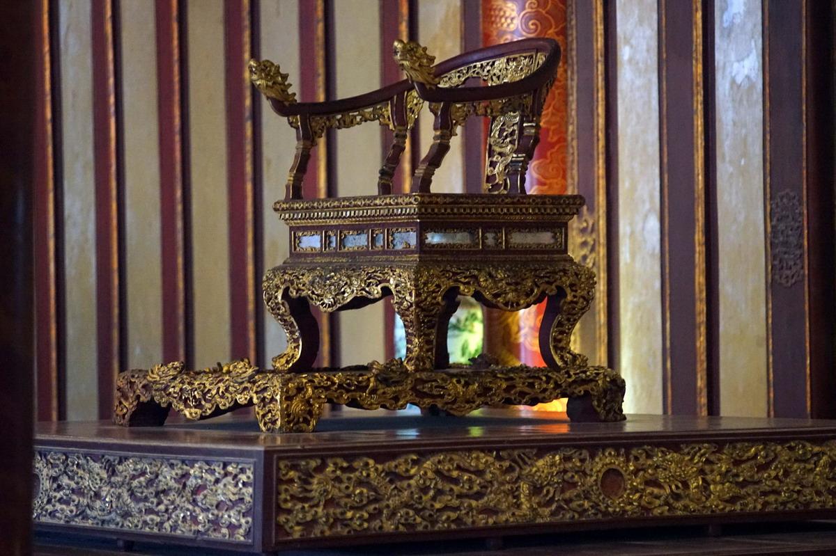 Những cái nhất của các vua chúa triều Nguyễn