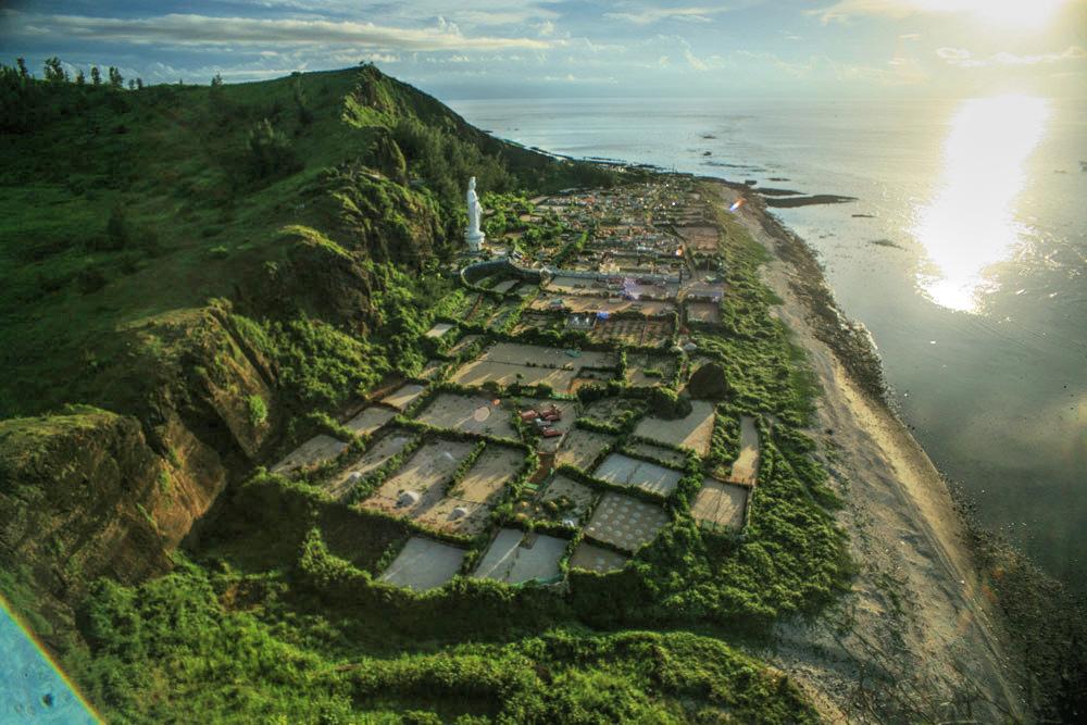 Vài nét về lịch sử của huyện đảo Lý Sơn