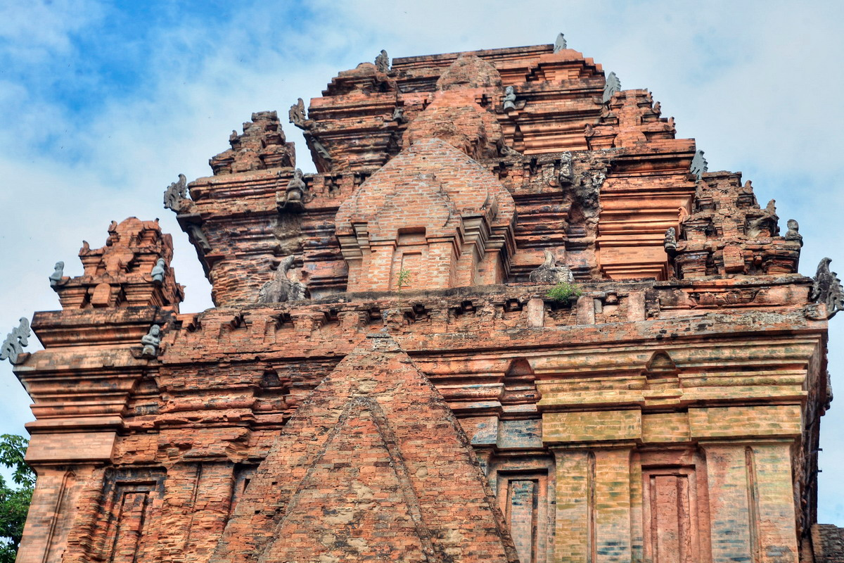 Cuộc xung đột Đại Việt – Champa trong tiến trình lịch sử Việt Nam