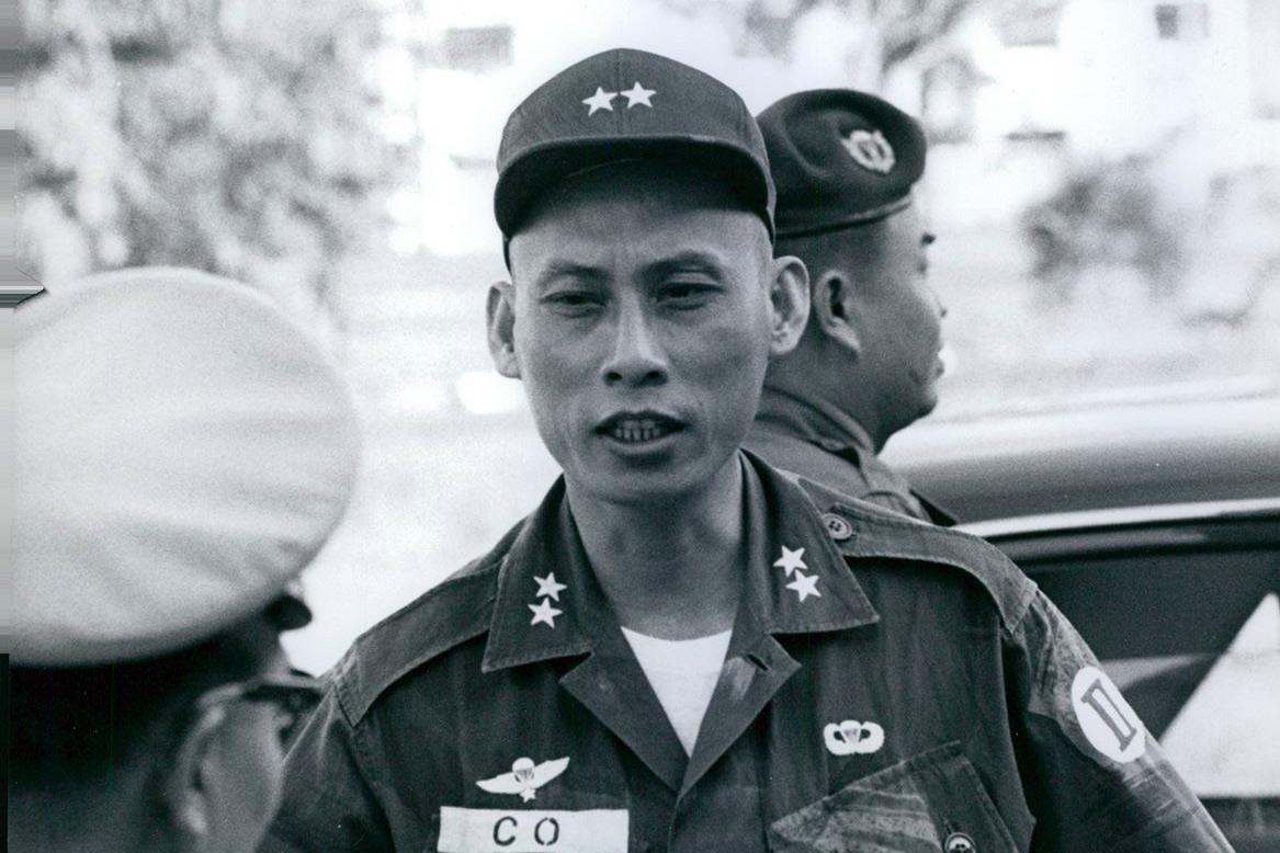 Ngày 30/4/1975 trong mắt tướng VNCH Nguyễn Hữu Có