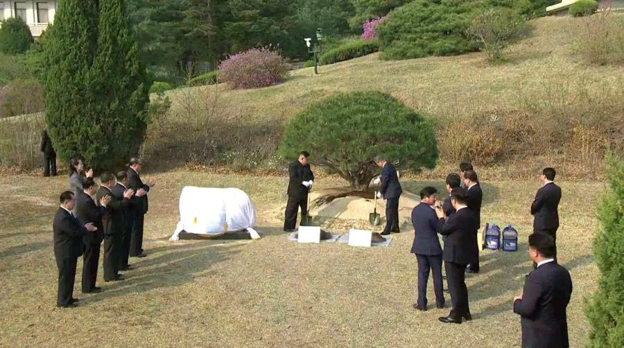 Kim Jong Un: Huong toi thong nhat voi toc do ngua van ly hinh anh 1