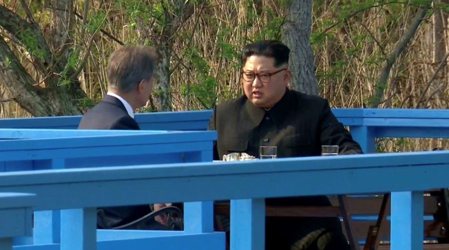 Kim Jong Un: Huong toi thong nhat voi toc do ngua van ly hinh anh 6