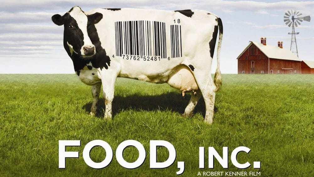 Food, Inc – bộ phim gây sốc về sự vô nhân đạo của nền công nghiệp thực phẩm Mỹ