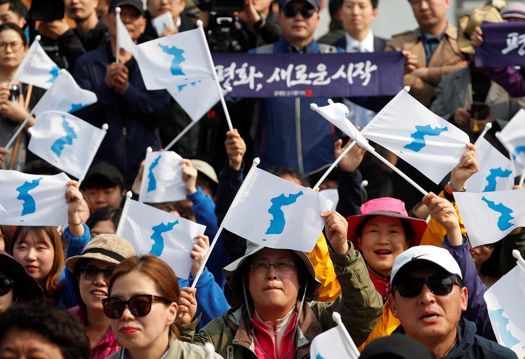 Buoc di nho cua Kim Jong Un - buoc tien lon cua hai mien Trieu Tien hinh anh 13