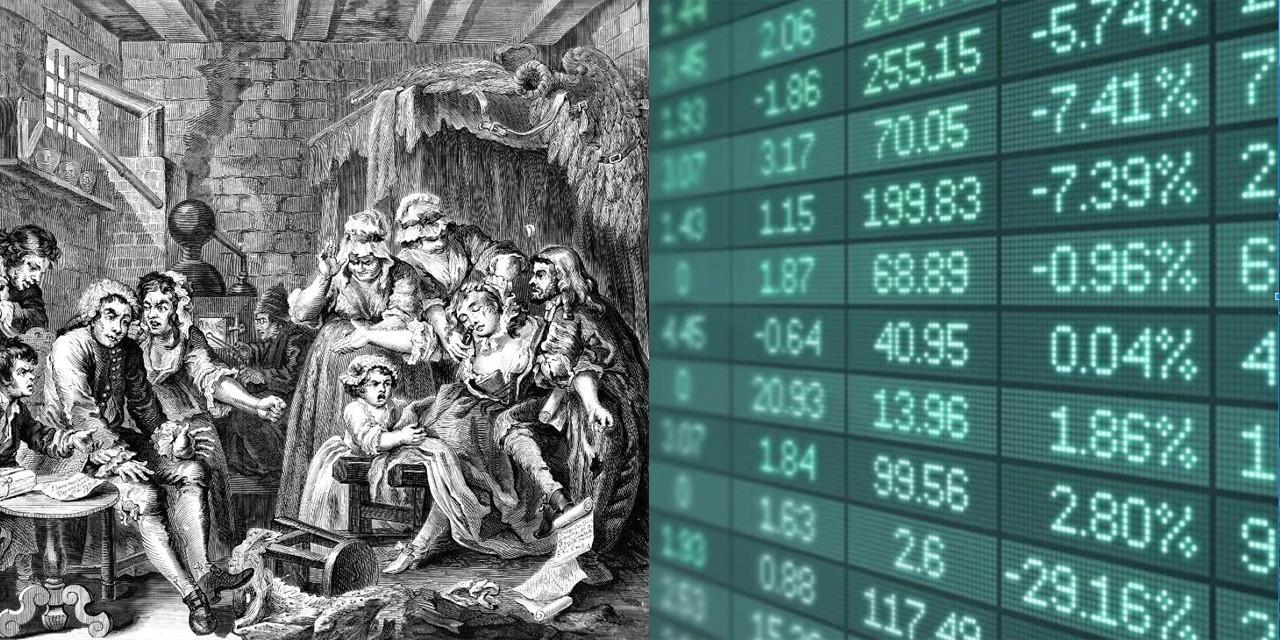 Tại sao Marx đúng? – 1 – Chủ nghĩa Marx đã lỗi thời?