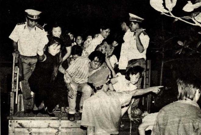 Chuyện về khu mại dâm lớn nhất Sài Gòn trước và sau 1975