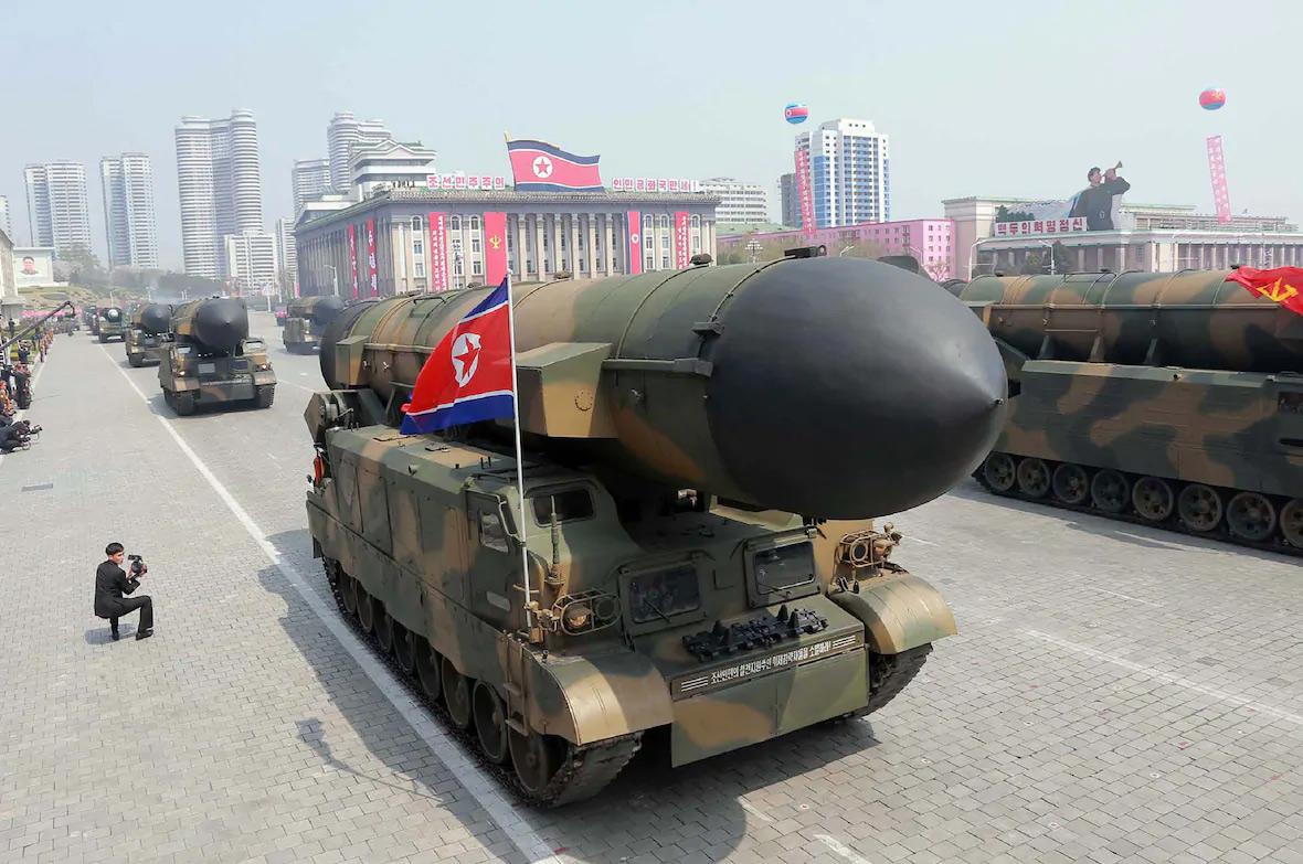 Iraq và Libya từ bỏ vũ khí hạt nhân: Bài học về sự đểu giả của phương Tây