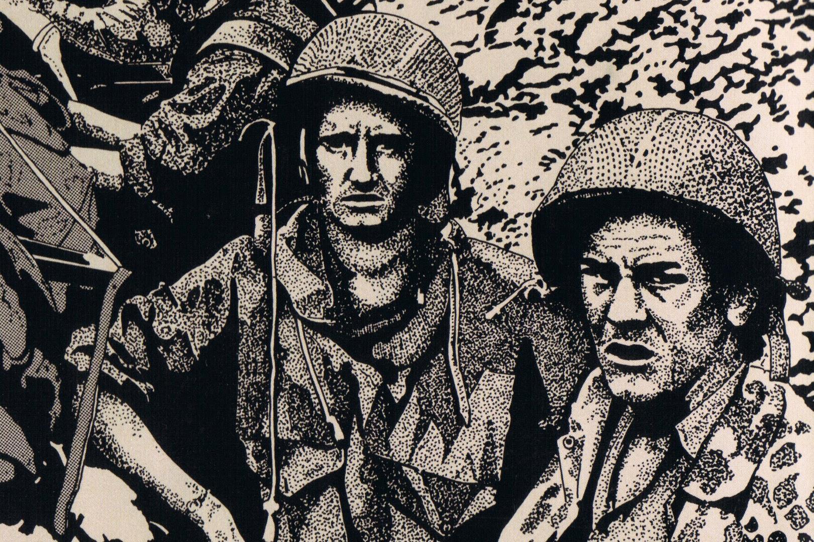 Cơn ác mộng của người Pháp ở Điện Biên Phủ