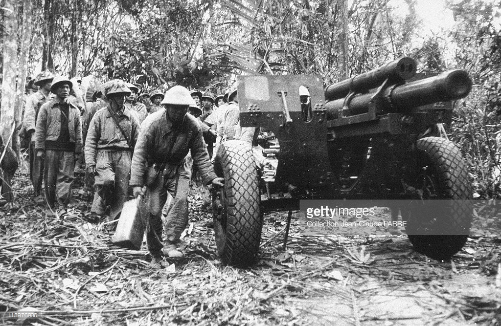 Bài học về tác chiến pháo binh nhìn từ chiến dịch Điện Biên Phủ