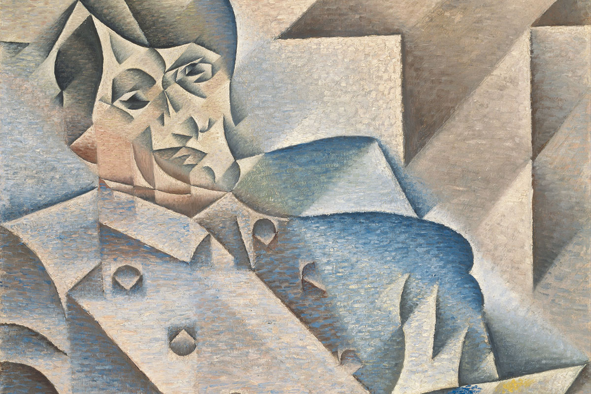 Những điều cần biết về trường phái Lập thể trong mỹ thuật hiện đại