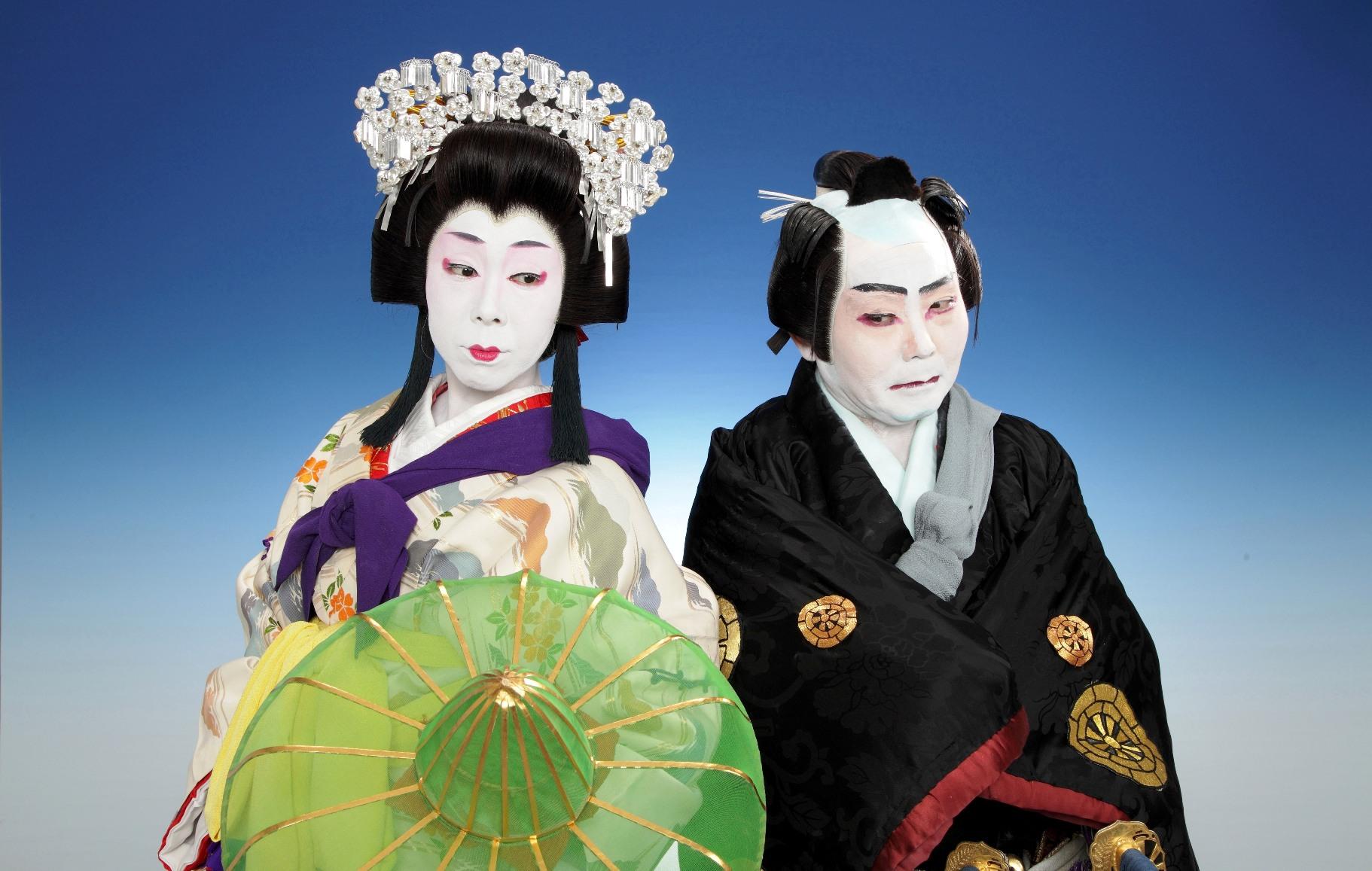 Tìm hiểu về kịch Kabuki Nhật Bản