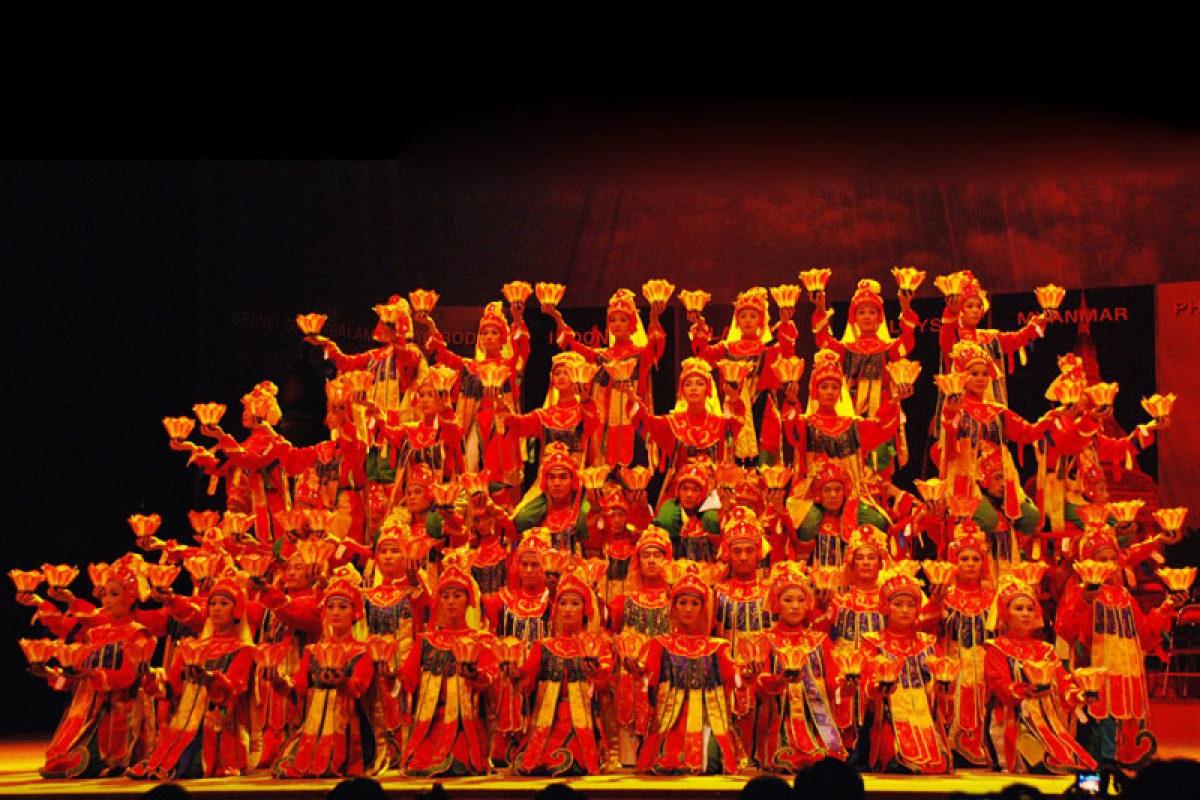 Nhã nhạc cung đình Huế – loại hình âm nhạc bác học của người Việt