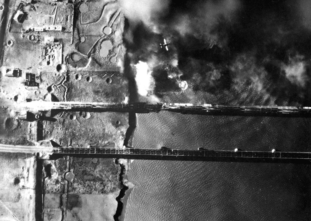 Chiến tranh Triều Tiên dưới góc nhìn trật tự quan hệ quốc tế