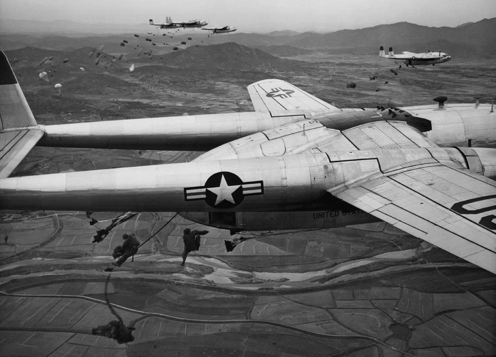 Điểm lại các cột mốc lịch sử của chiến tranh Triều Tiên