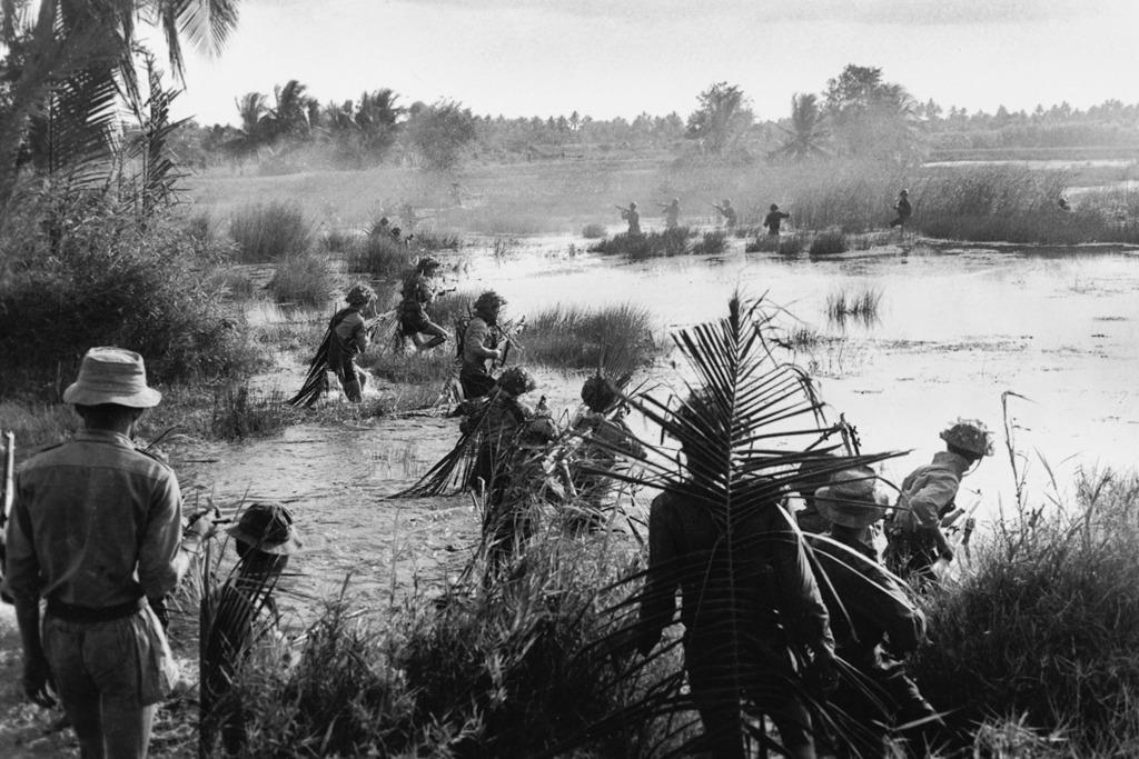 Góc nhìn về hiện thực chiến tranh qua ba tác phẩm thời hậu chiến