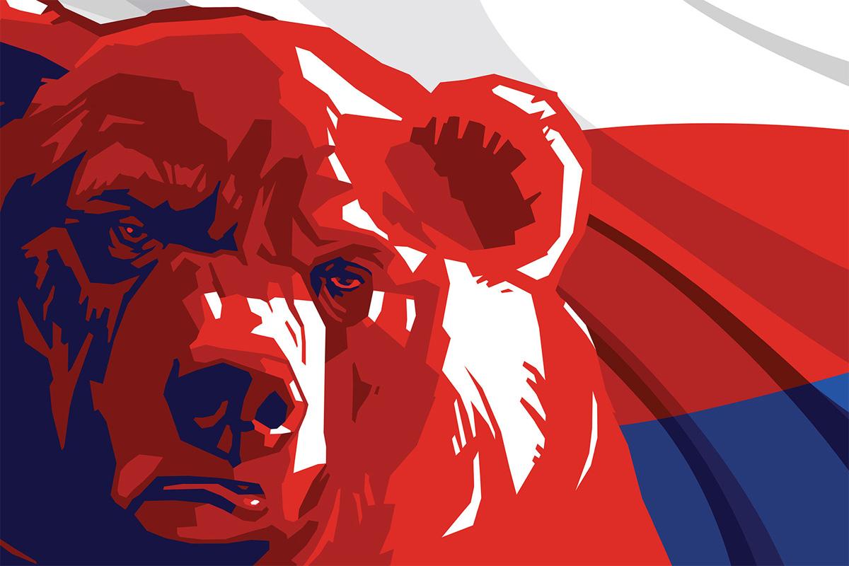 Nỗi sợ nước Nga của phương Tây: Ngày ấy và bây giờ