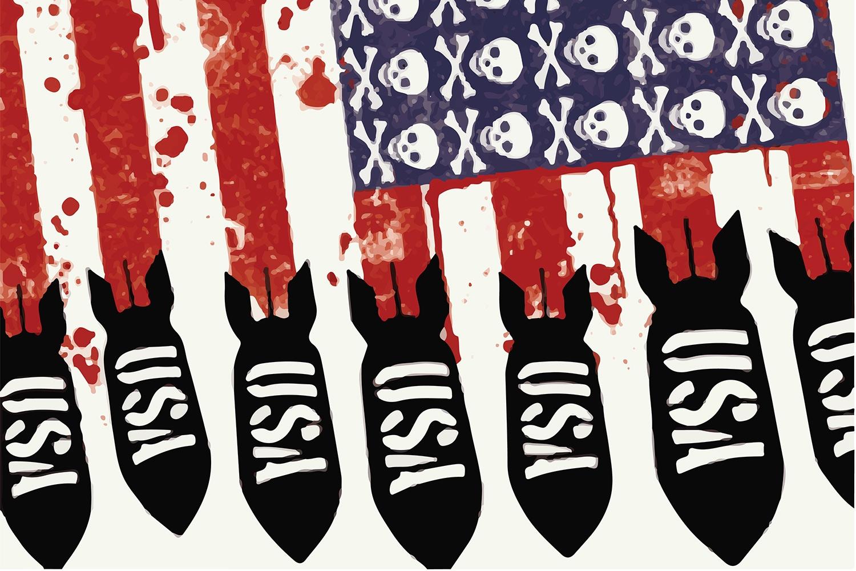Lịch sử nước Mỹ: Lịch sử viết bằng máu của vô số dân tộc vô tội