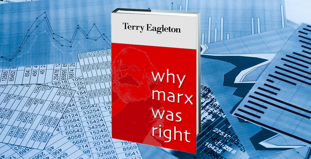 Tại sao Marx đúng? – Lời nói đầu