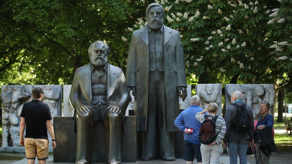 Những điều có lẽ chúng ta phải biết ơn Marx