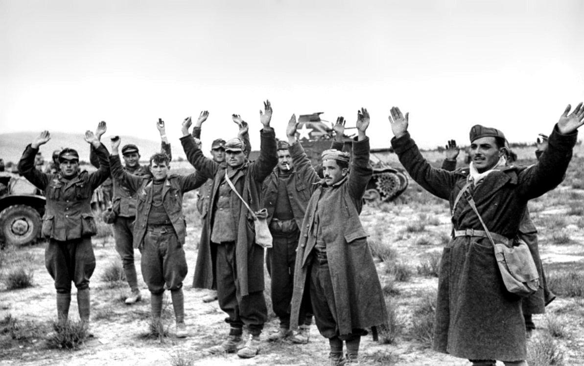 Quân đội Italia có thực sự là 'đồ bỏ đi' trong Thế chiến II?