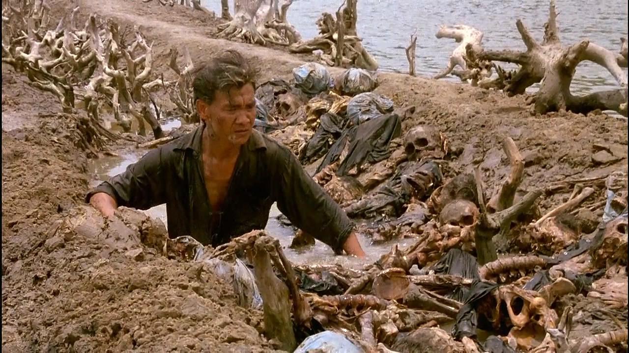 Xem 'Cánh đồng chết', hồi tưởng tấn thảm kịch ở Campuchia