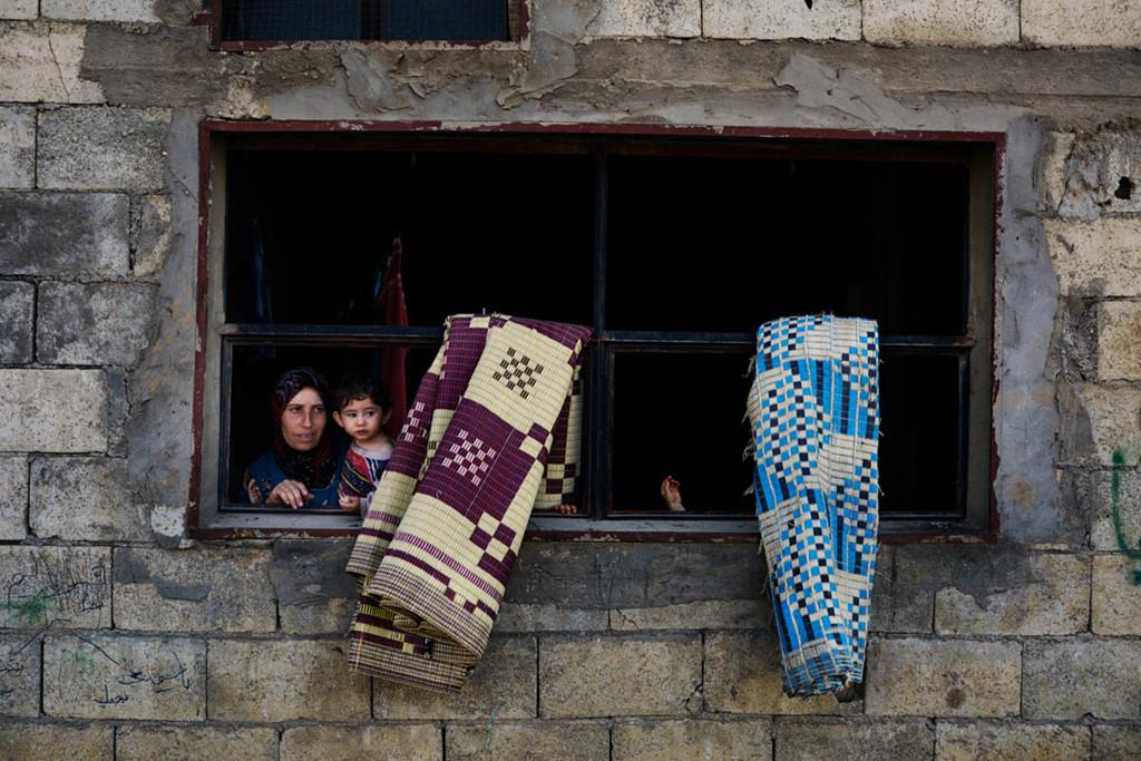 Nguoi Syria song luu vong tai Lebanon: Nhung manh doi trai nguoc hinh anh 5