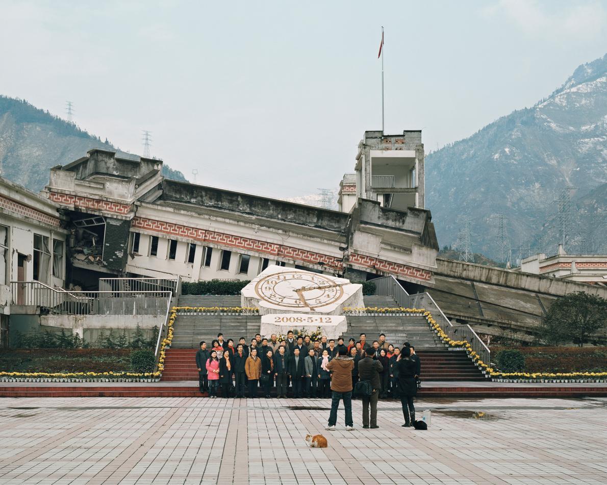 Chùm ảnh: Những điểm du lịch gợi ký ức lịch sử đau thương