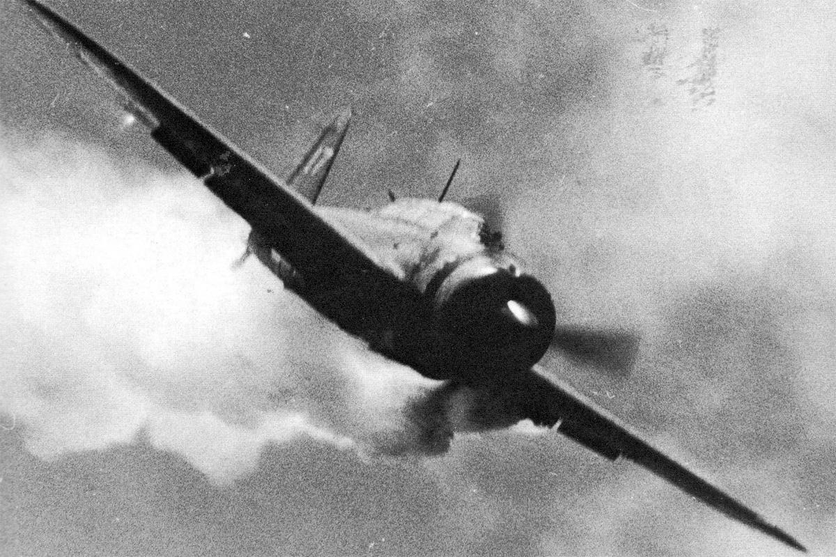 Yukio Seki – người phi công cảm tử nổi tiếng nhất Nhật Bản