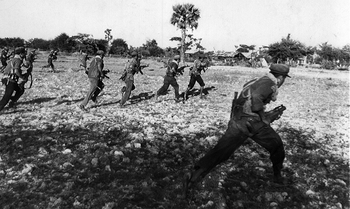 Giải mã hoang tưởng của Khmer Đỏ về Việt Nam